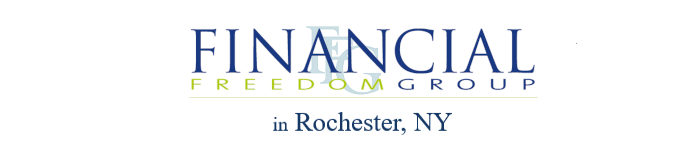 Financial Freedom Group in Rochester, NY